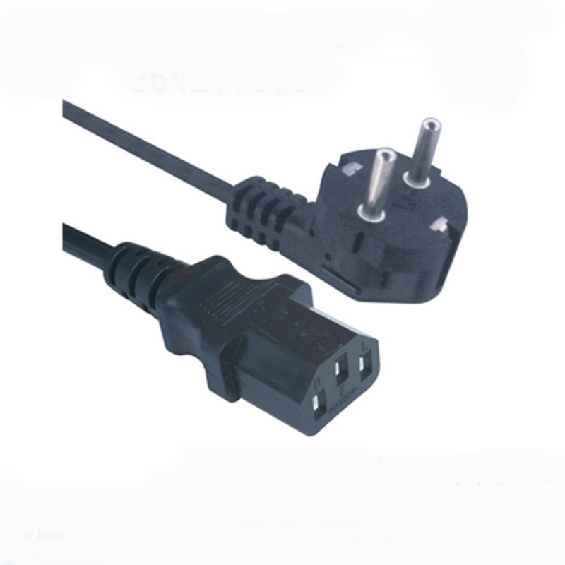Keti Approved Ks Power Cord with IEC C13